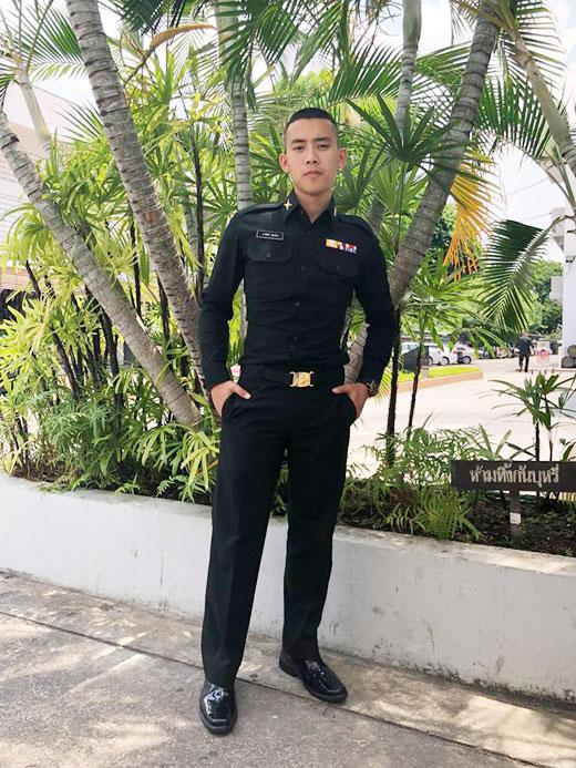 พลทหาร-เบิ้ล-ปทุมราช