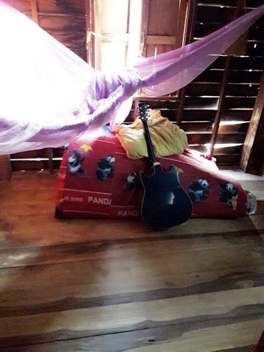 เบิ้ล-ปทุมราช-ห้องนอน2011