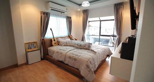 เบิ้ล-ปทุมราช-ห้องนอน2018