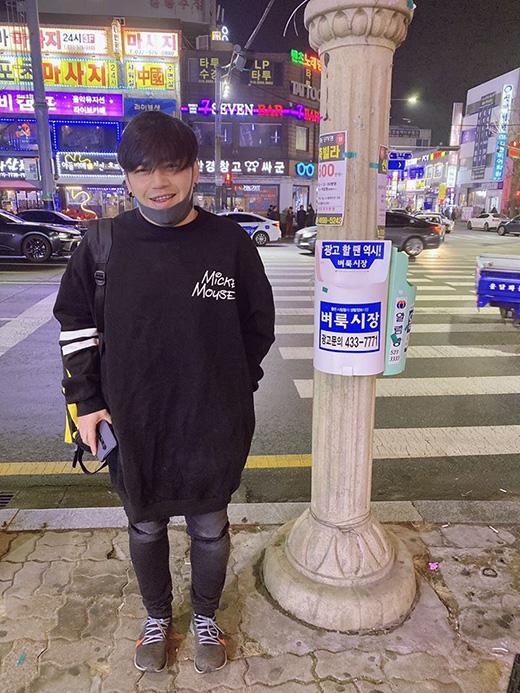 6เก่ง-วงเฟลม-อินเกาหลี